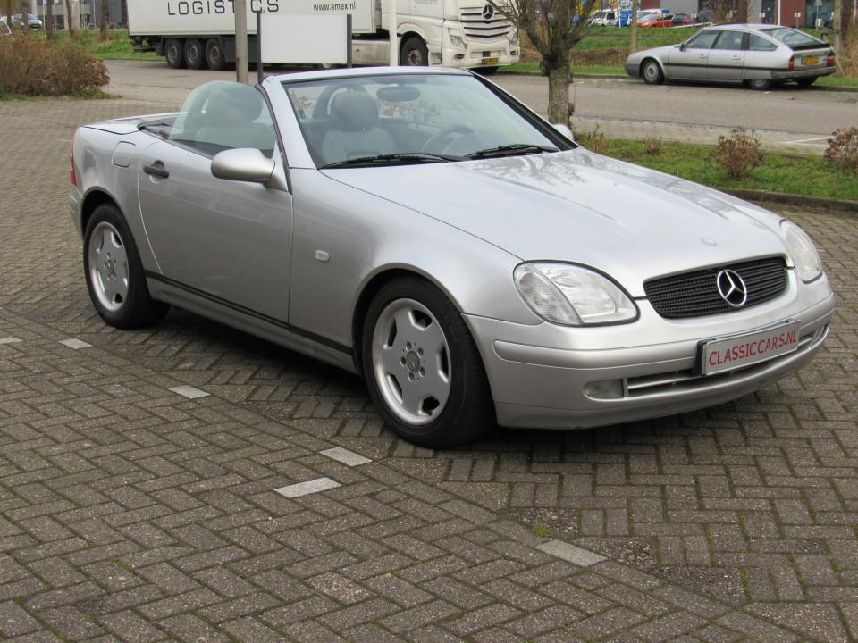 Merceders-Benz